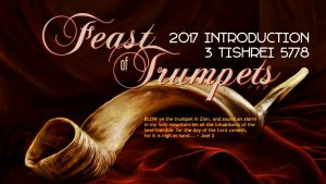 2017 Feast of Tabernacles